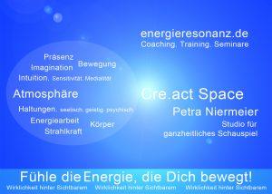 Schauspiel Training Berlin Workshops Michael Tschechow